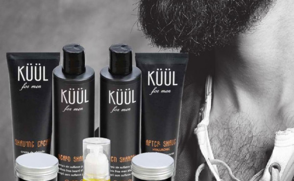 Küül Beard Shampoo Review - Soft and Useful
