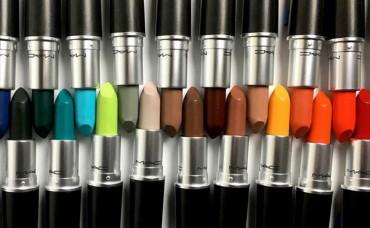 MAC Colour Rocker Collection
