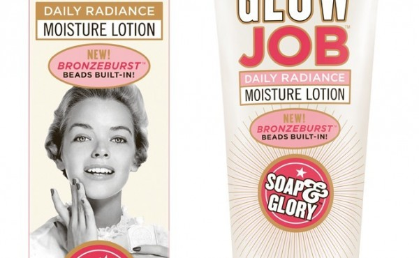 Soap & Glory now available at Sephora