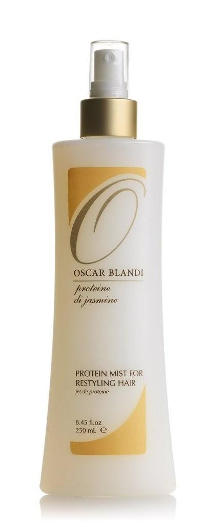 oscar blandi jasmine protein mist protein mist for restyling hair. Black Bedroom Furniture Sets. Home Design Ideas
