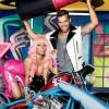 Ricky Martin & Nicki Minaj for MAC VIVA GLAM 2012