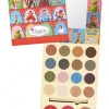 TheBalm Cast Your Shadow The Muppet Show Face Palete
