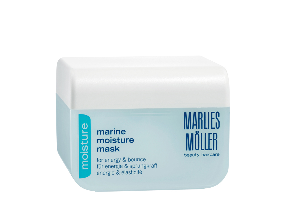 marlies m ller marine moisture mask hair care beautyalmanac. Black Bedroom Furniture Sets. Home Design Ideas