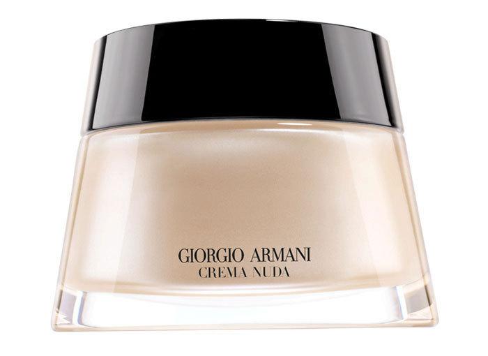 Giorgio Armani Crema Nuda Makeup Beautyalmanac