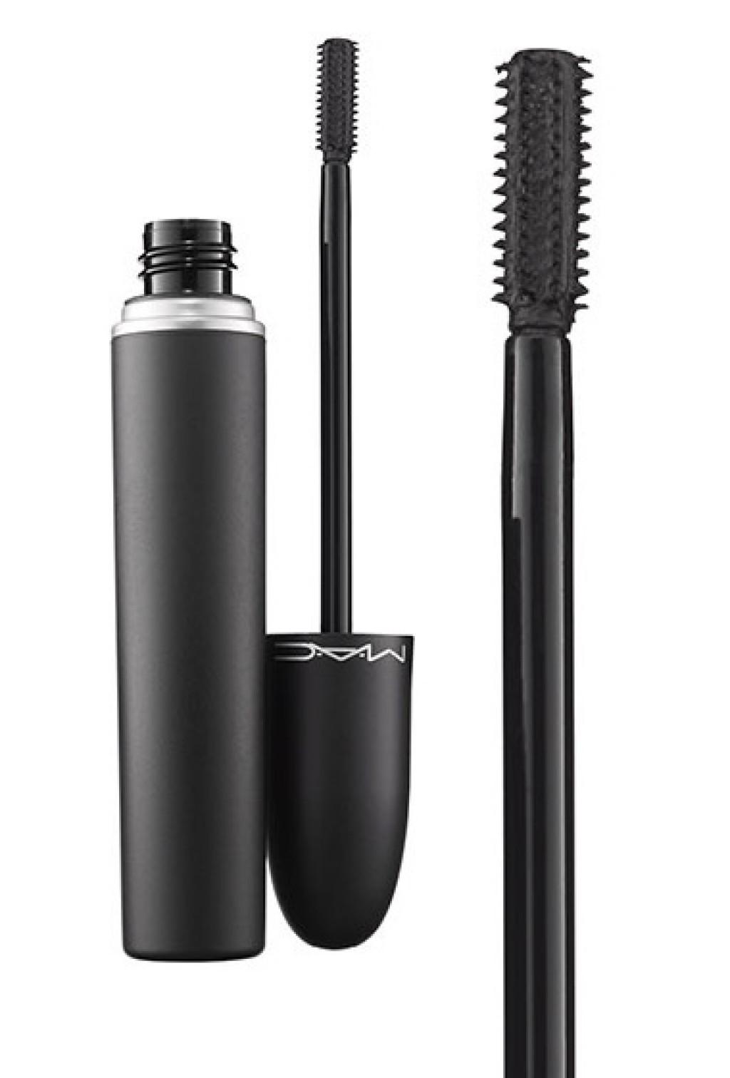 MAC Upward Lash Mascara | Makeup | BeautyAlmanac