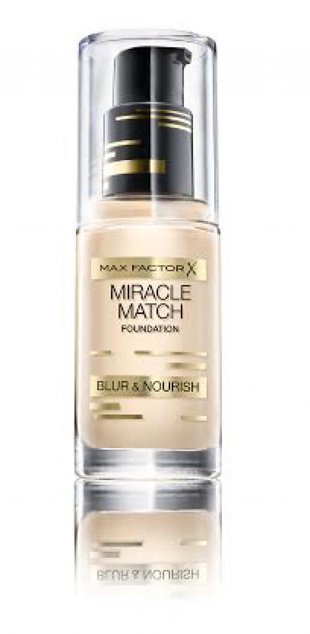 max factor miracle match foundation makeup beautyalmanac. Black Bedroom Furniture Sets. Home Design Ideas