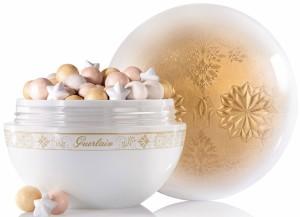 Guerlain Enchanted Snowflakes Meteorites Pearls