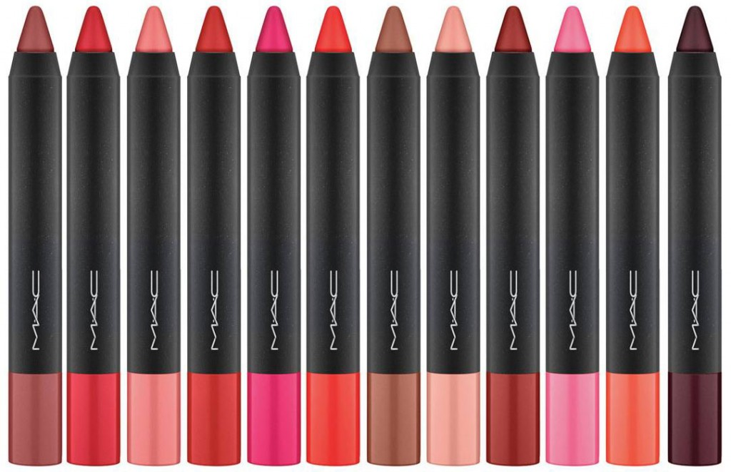 MAC Velvetease Lip Pencil - BeautyAlmanac.com