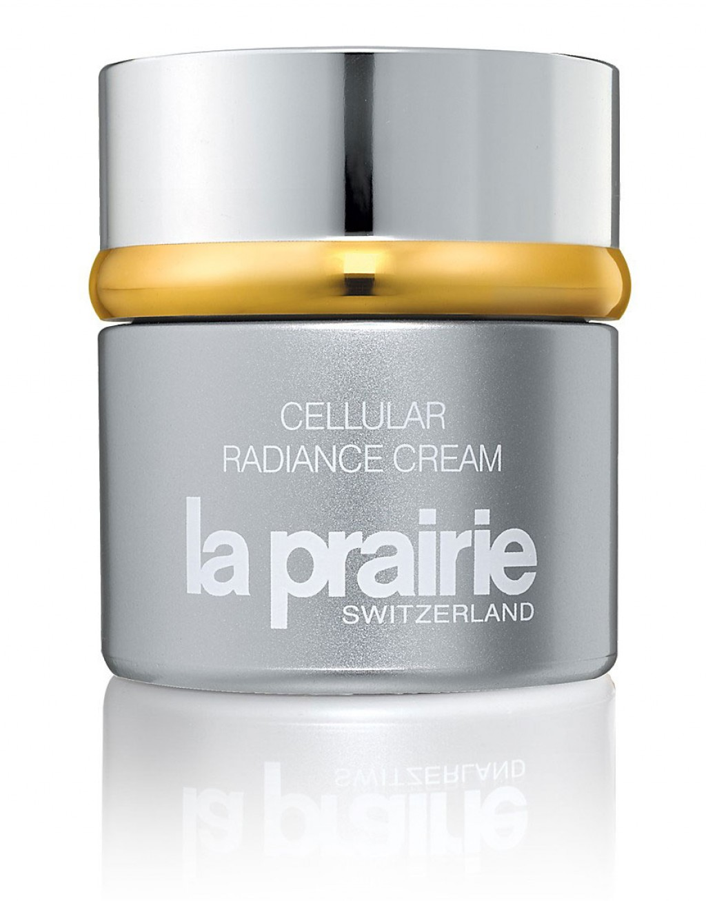 La Prairie Cellular Radiance Cream Skin Care Beautyalmanac