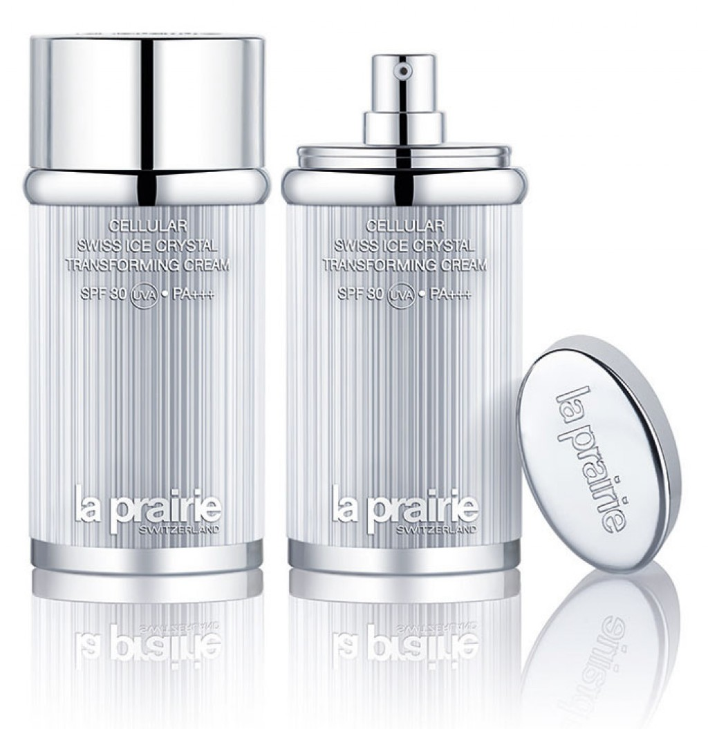 la prairie cellular swiss ice crystal transforming cream spf 30. Black Bedroom Furniture Sets. Home Design Ideas