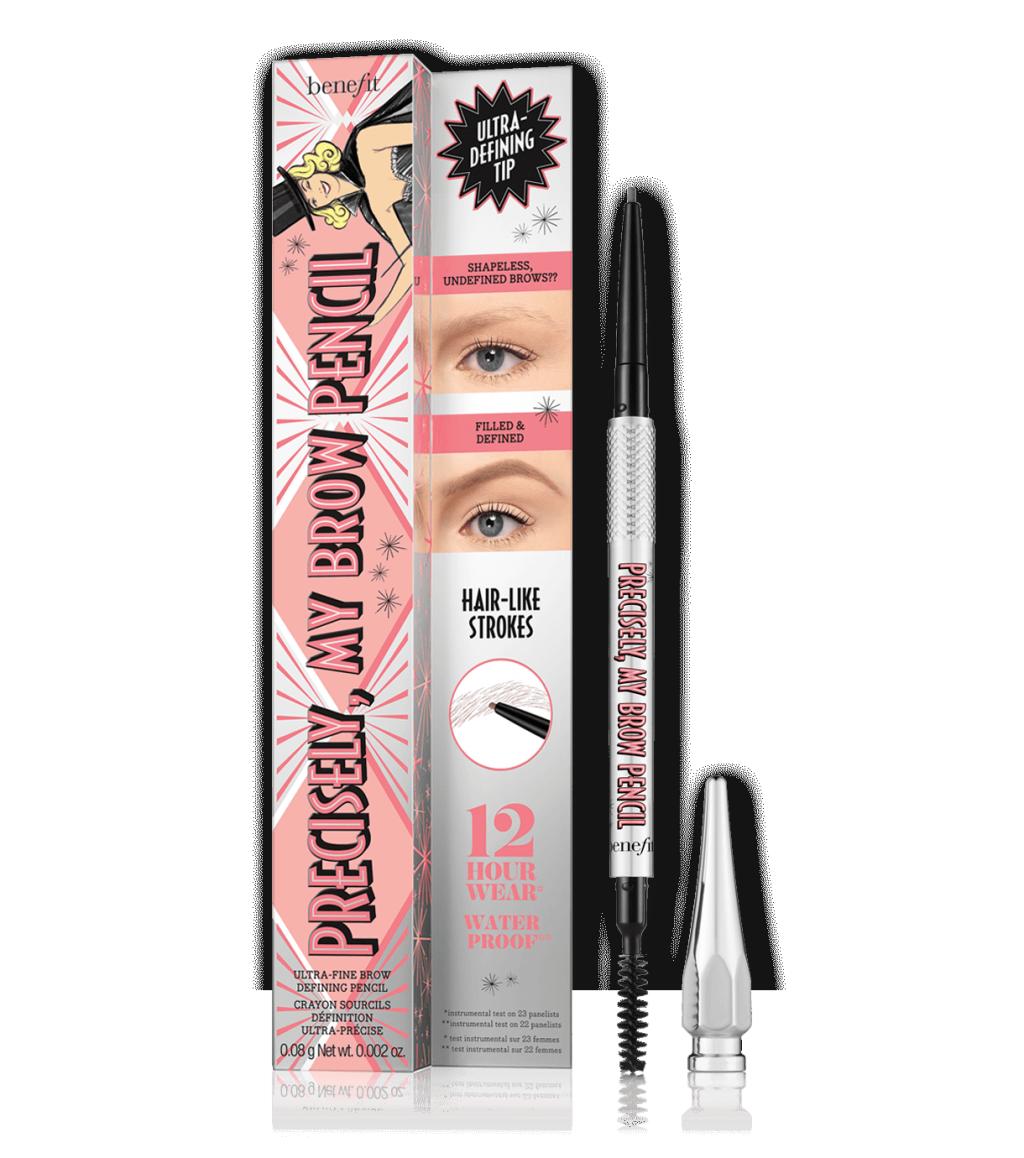 benefit precisely, my brow eyebrow pencil | Makeup ...