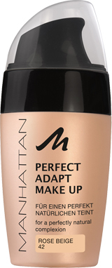 Manhattan perfect adapt make up for Perfect bake pro system