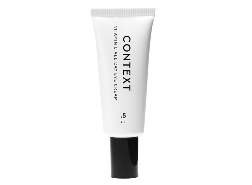 Context Vitamin C All Day Eye Cream Skin Care