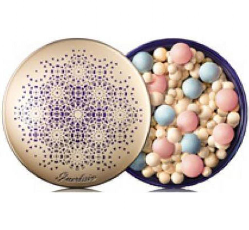 Guerlain Meteorites Perles De Legende Makeup Beautyalmanac