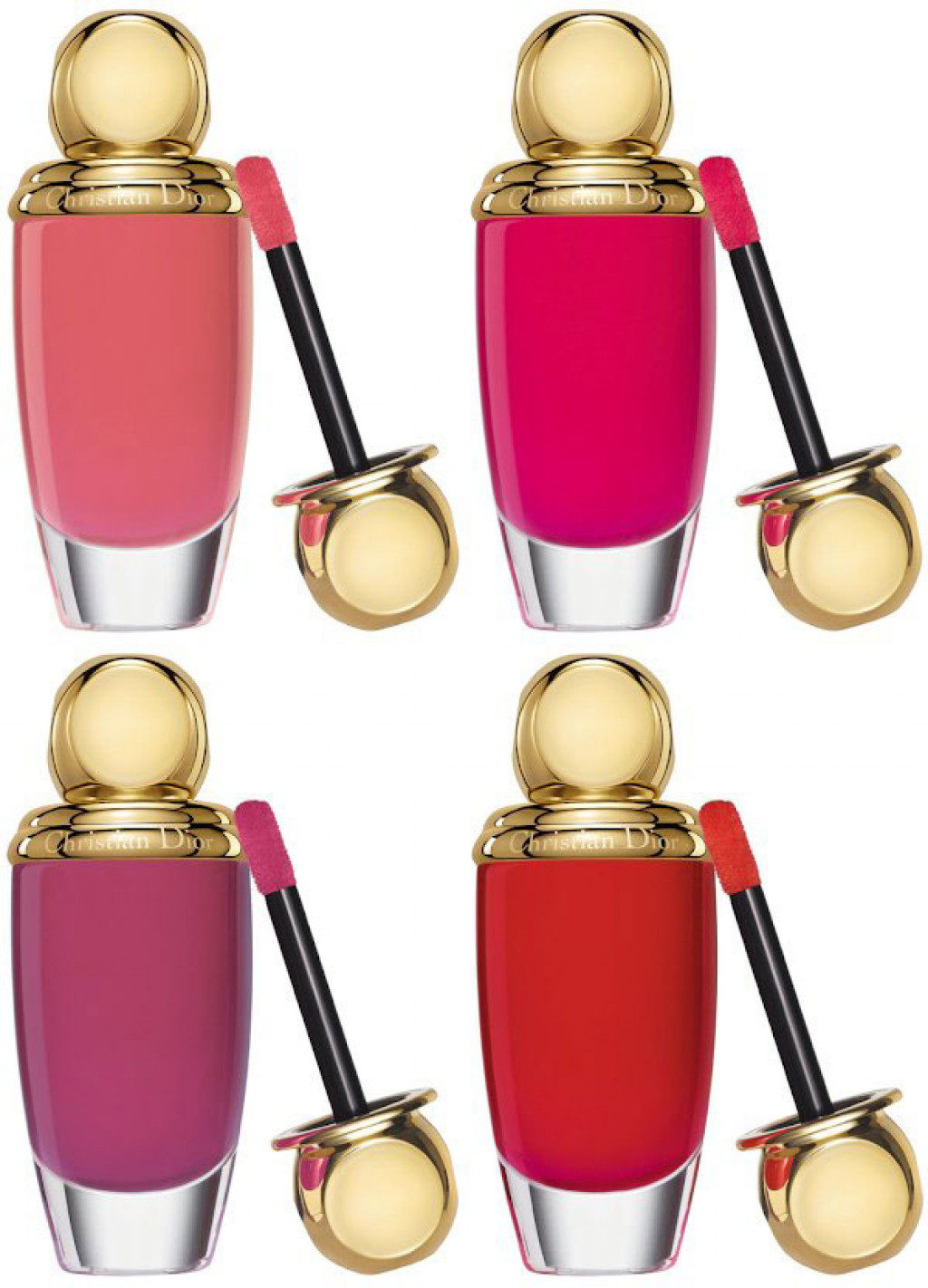 Dior Diorific Matte Fluid Lip Amp Cheek Velvet Color