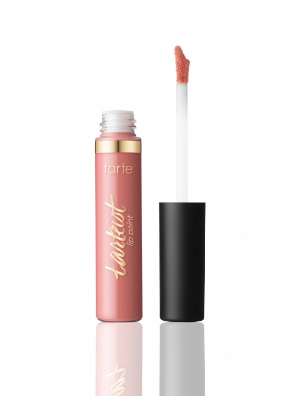 Tarteist Quick Dry Lip Paint Makeup Beautyalmanac