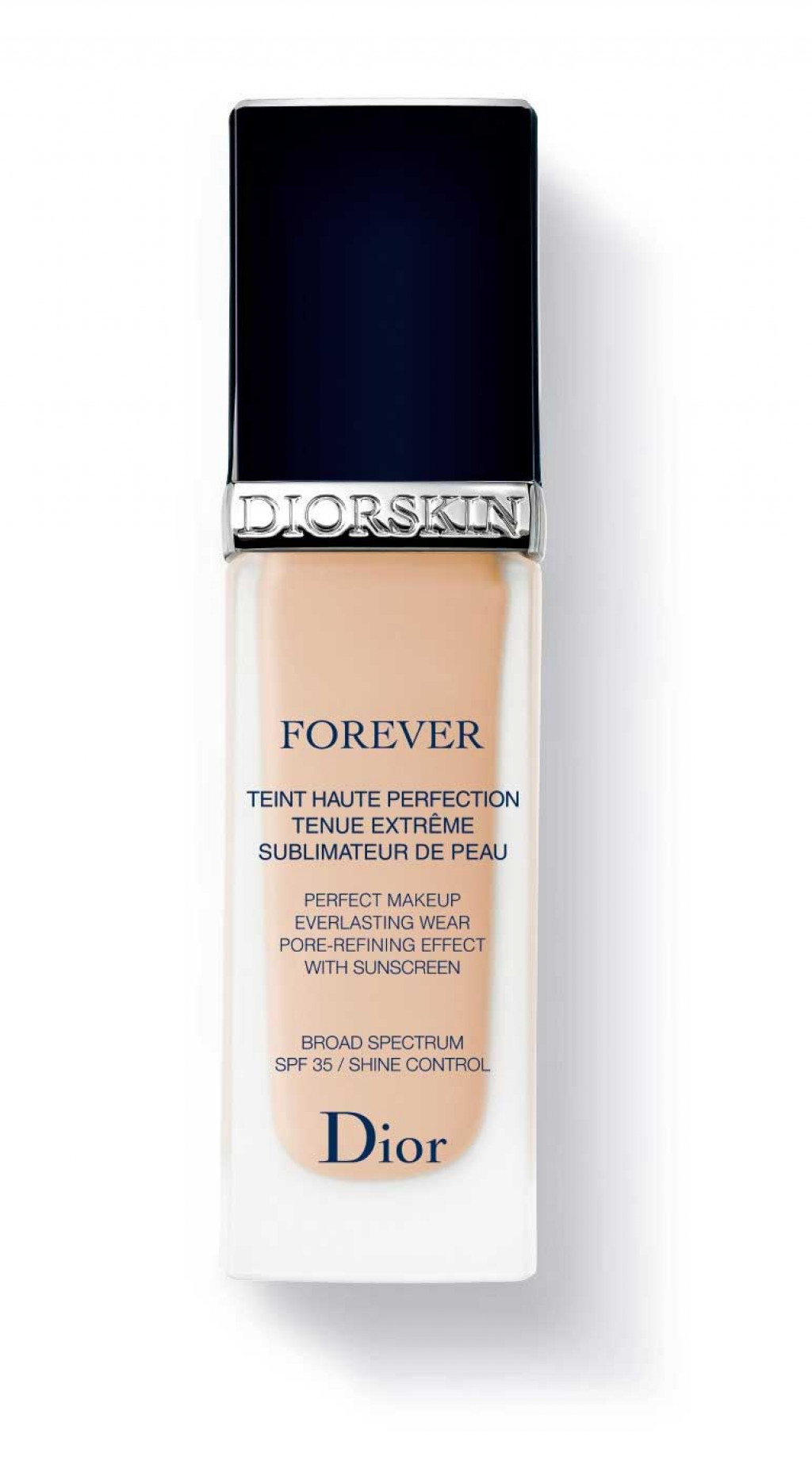 dior diorskin forever undercover foundation for spring 2018 news beautyalmanac. Black Bedroom Furniture Sets. Home Design Ideas