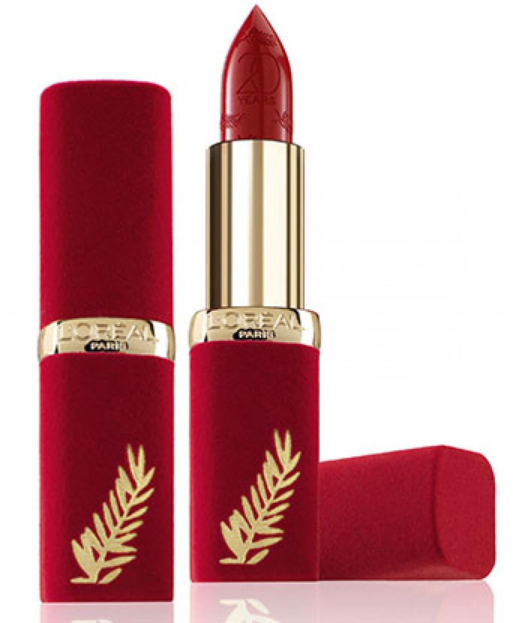 Biotique Natural Makeup Starlit Moisturizing Lipstick