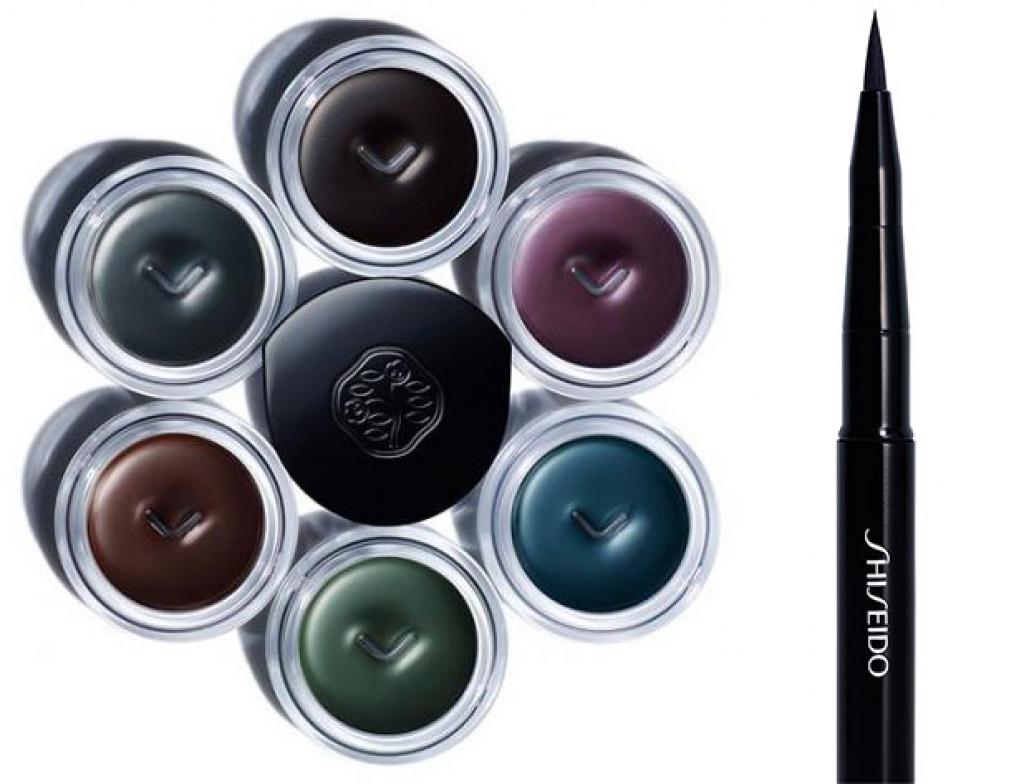 Shiseido Instroke Eyeliner Makeup Beautyalmanac