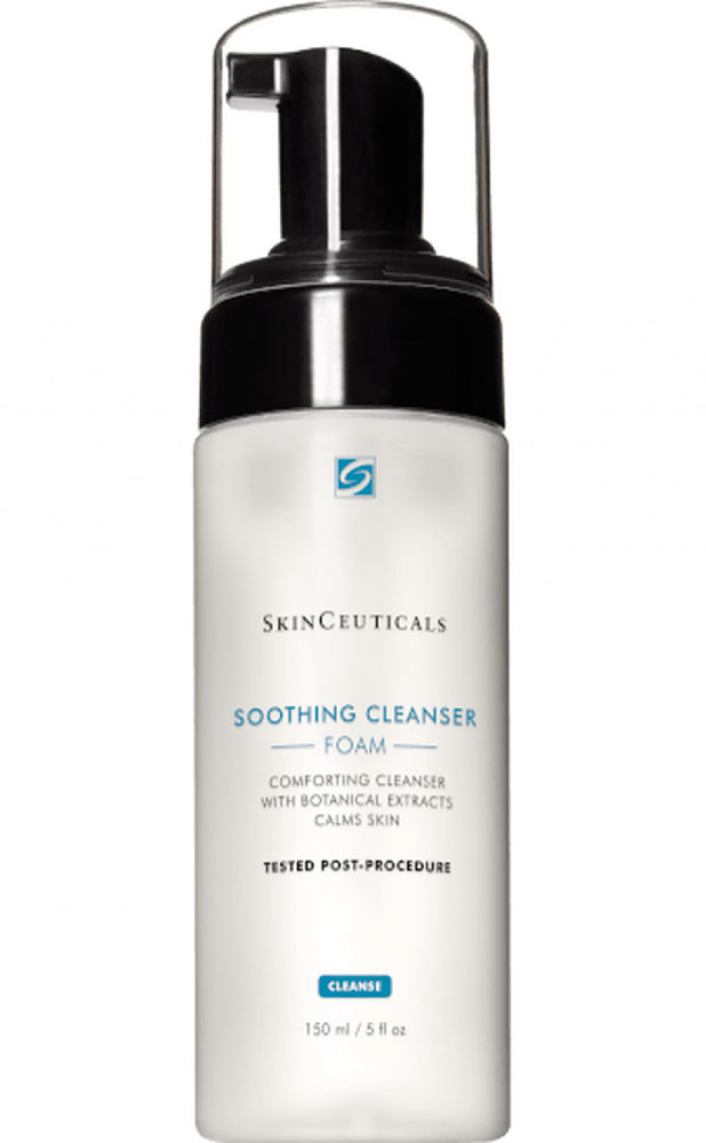 Skinceuticals Soothing Cleanser Skin Care Beautyalmanac