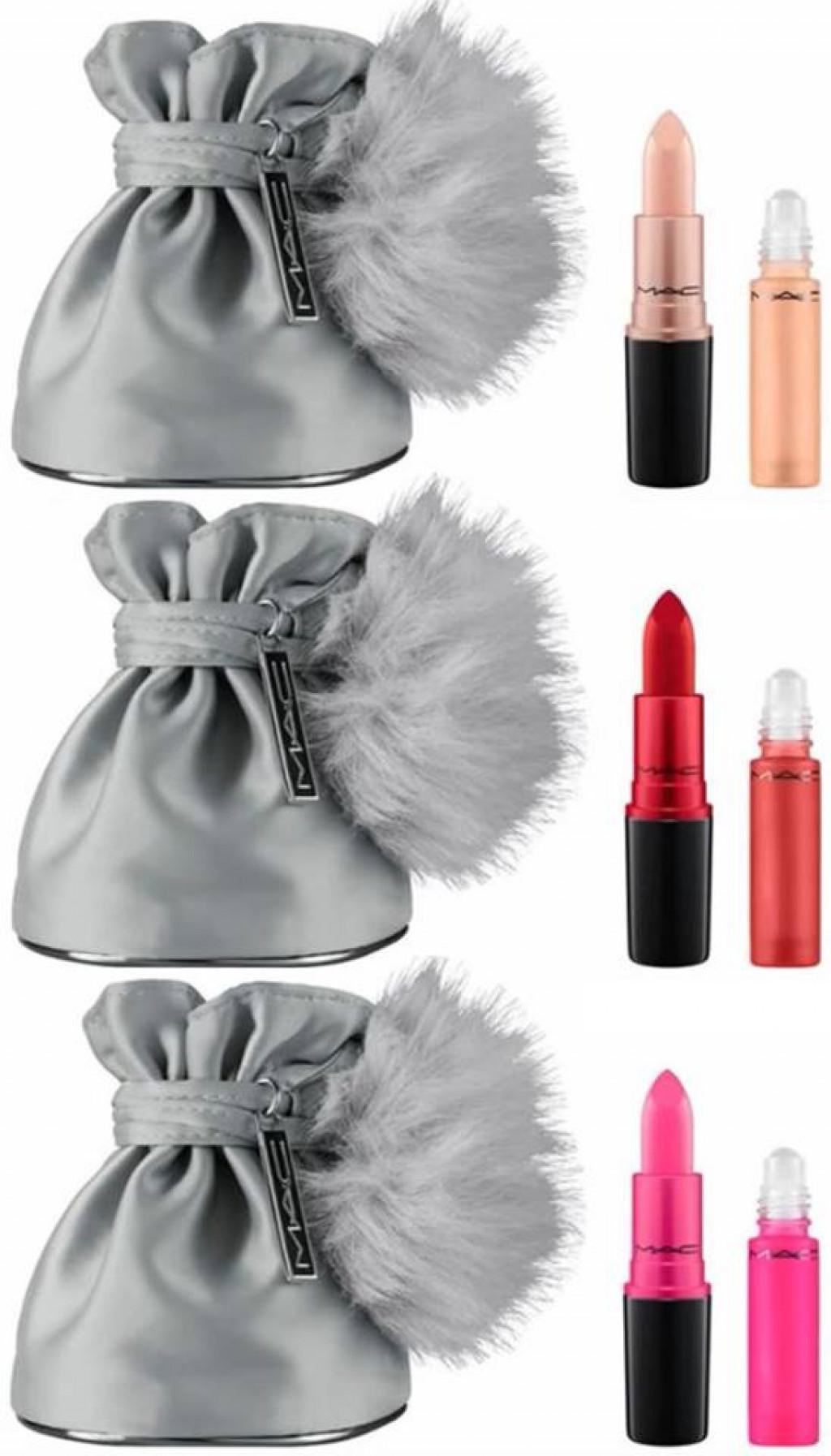 Mac Snow Ball Shadescents Kit Makeup Beautyalmanac