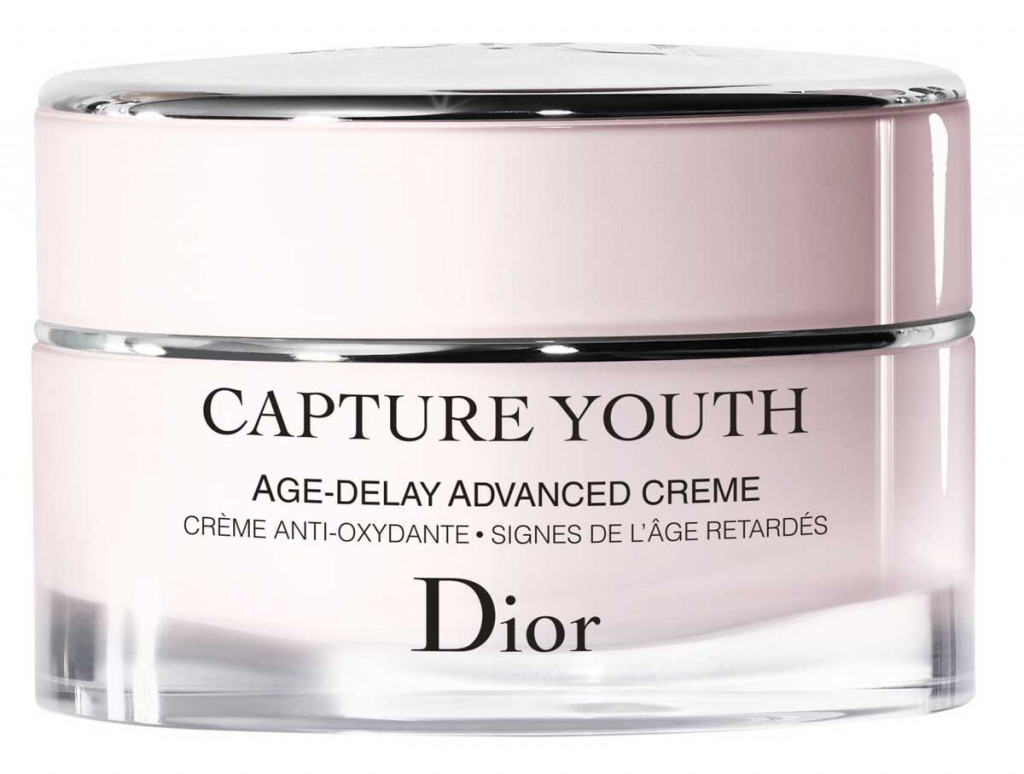 dior to launch capture youth age delaying skincare news. Black Bedroom Furniture Sets. Home Design Ideas