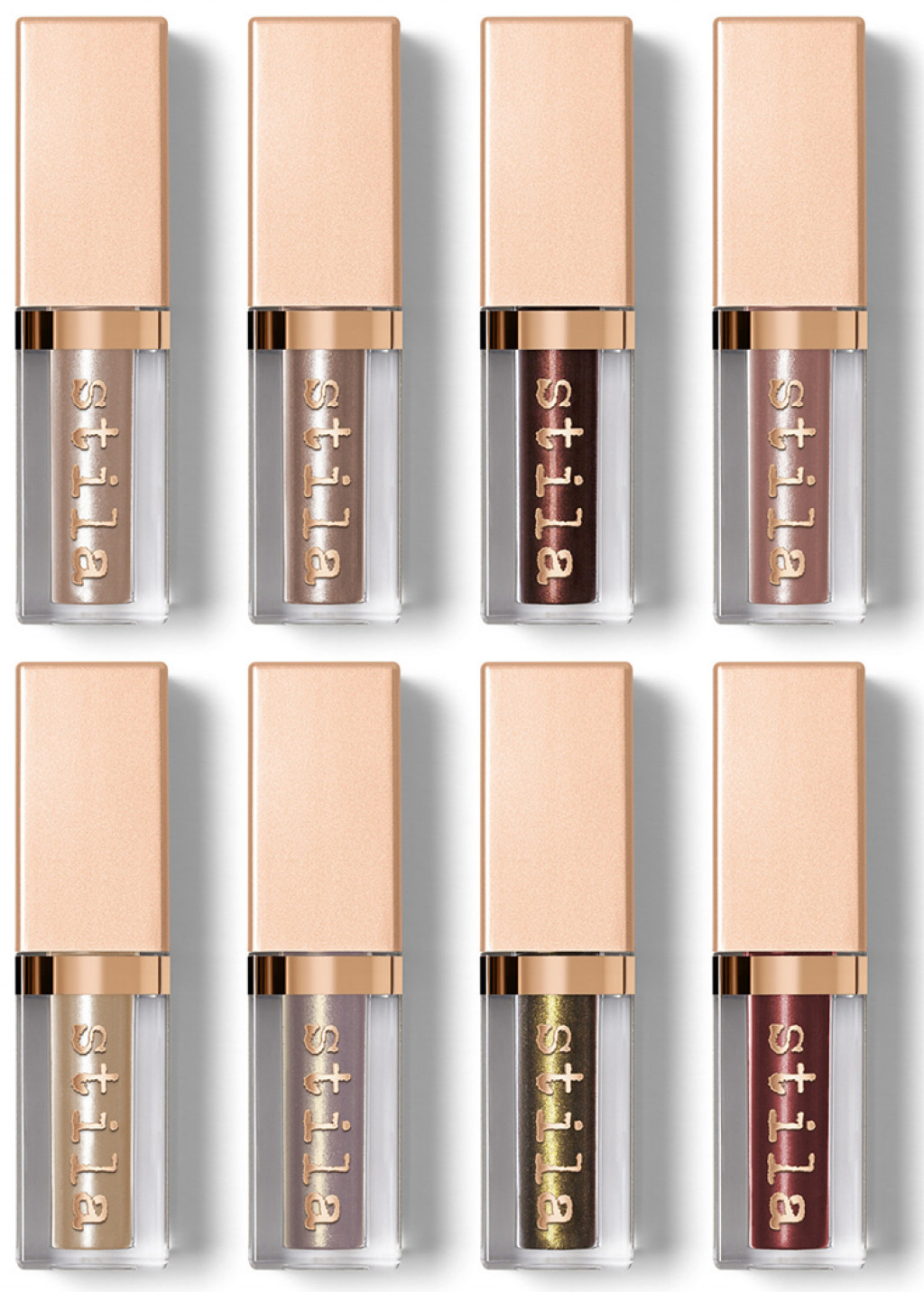 Stila Shimmer  Glow Liquid Eyeshadow  Makeup  Beautyalmanac-7258
