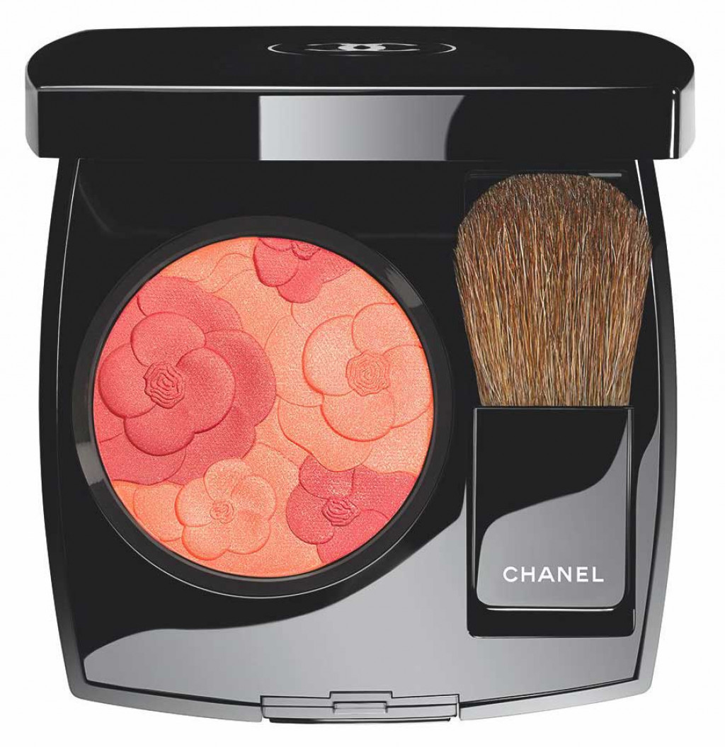 Chanel jardin de chanel cam lia p che blush news for Jardin de chanel blush 2015 kaufen
