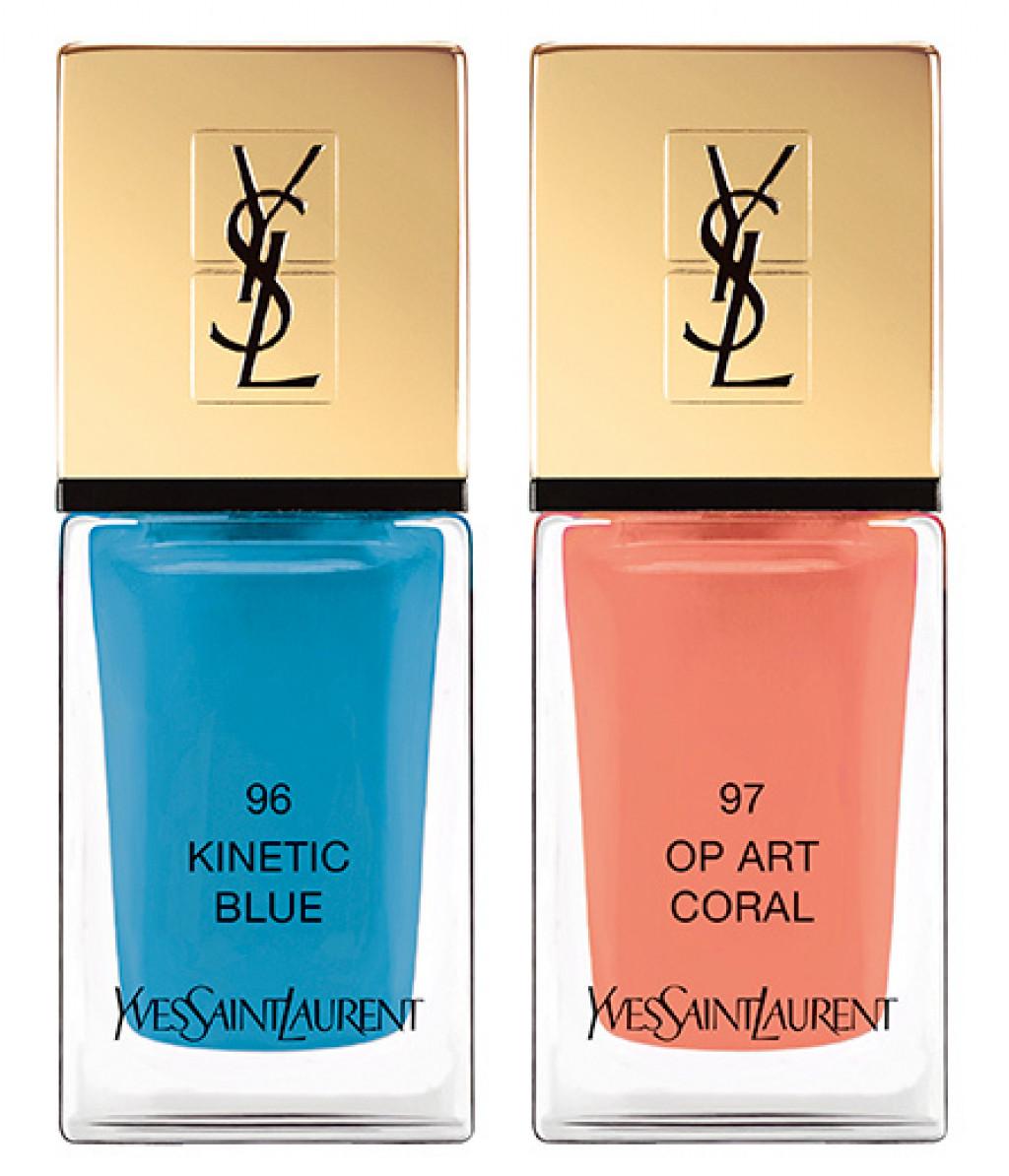 Yves Saint Laurent La Laque Couture Pop Illusion