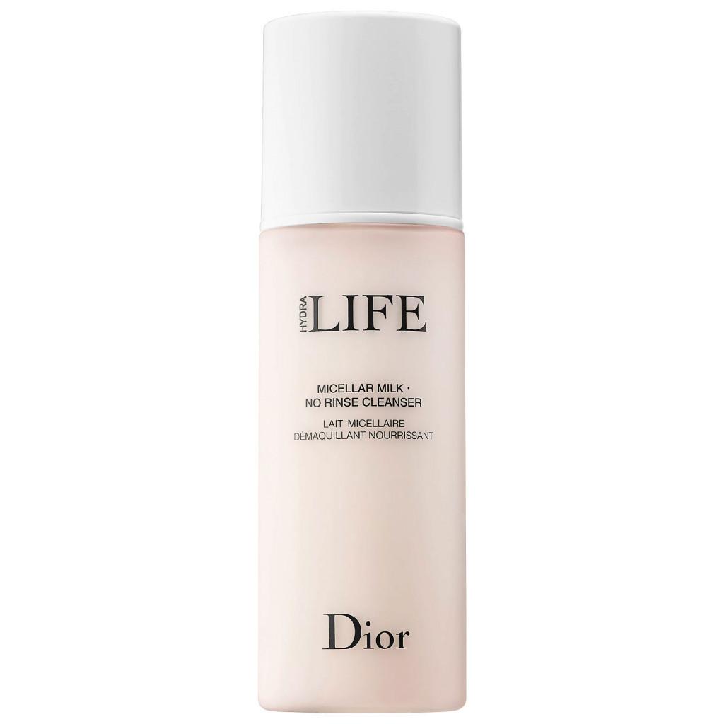 Dior Extends Hydra Life Collection News Beautyalmanac