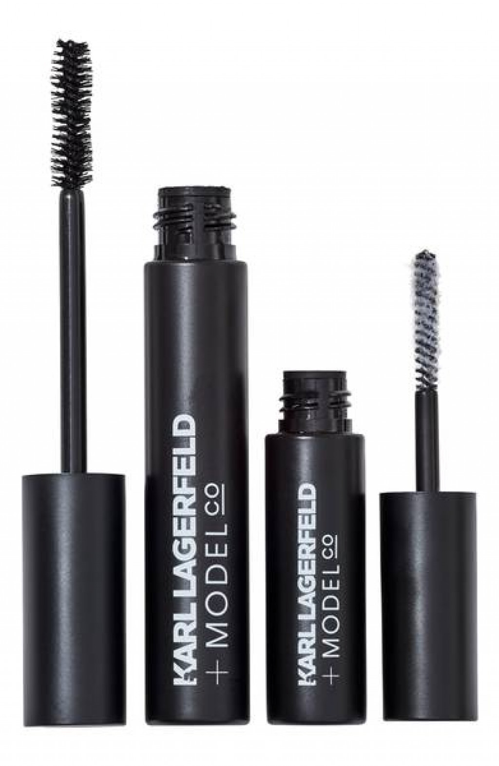 Modelco Launches A Makeup Line With Karl Lagerfeld News