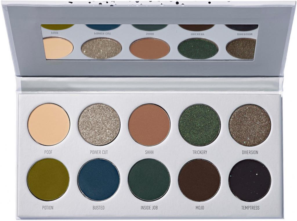 Jaclyn Hill X Morphe   Makeup vault, Skin makeup, Makeup