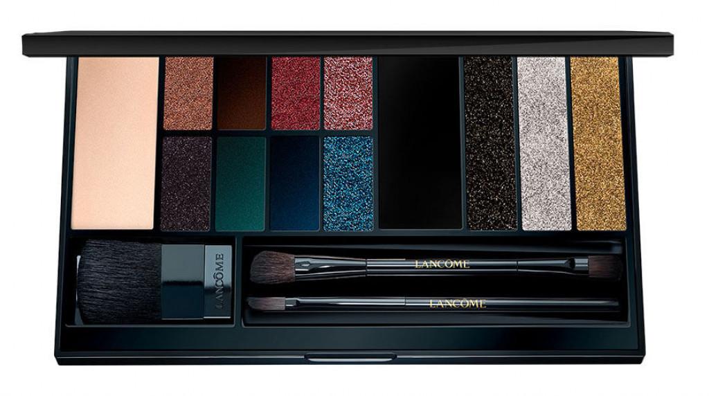 New Holiday Tarte Eye shadow Palette | Tarte holiday