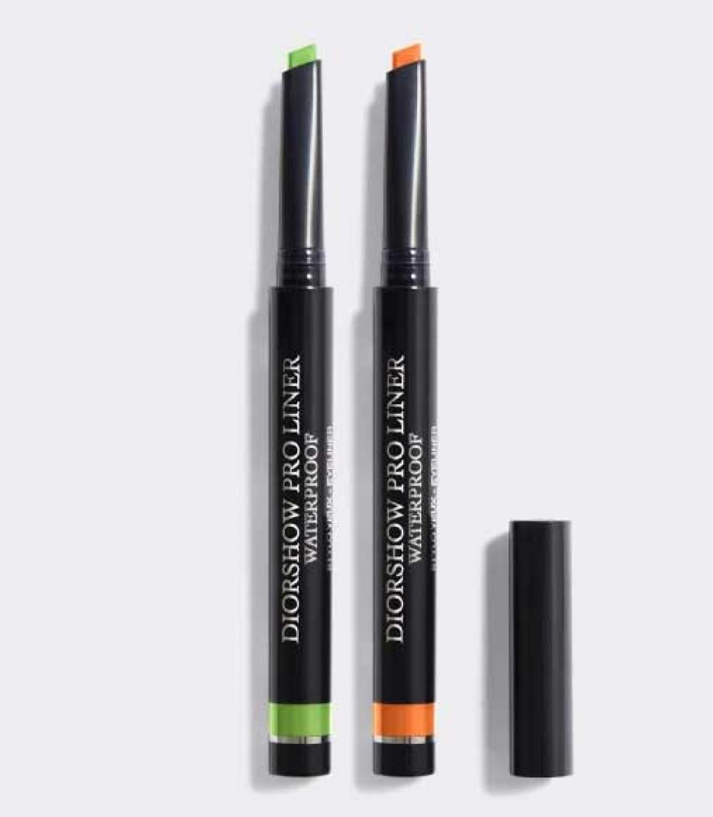 40777becb4 Diorshow Pro Liner Waterproof Power Look Collection   Makeup ...