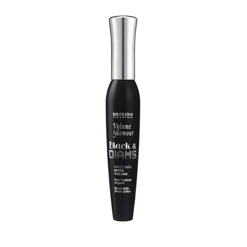 Bourjois VOLUME GLAMOUR BLACK & DIAMS