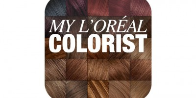 My L'Oreal Colorist