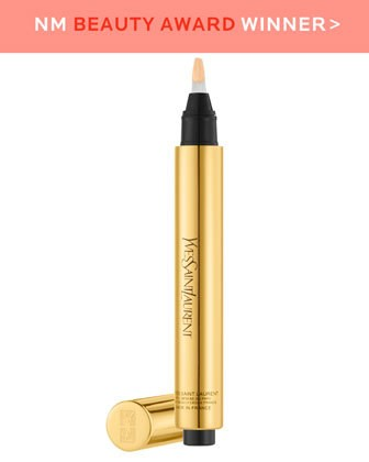 how to use touche eclat radiant touch