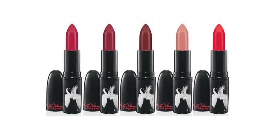 MAC Marilyn Monroe Makeup Collection | News