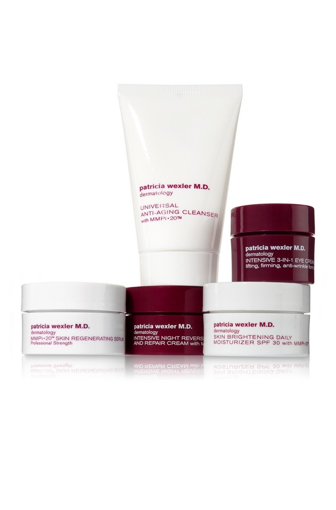 Bath Body Works Patricia Wexler Md Dermatology Anti Aging
