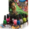 China Glaze Cirque du Soleil Worlds Away Collection for Winter 2012