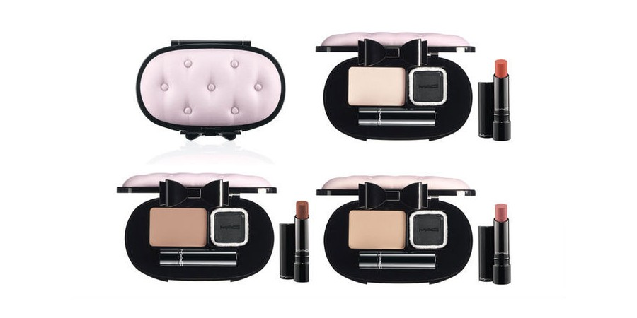 MAC Holiday 2012 Makeup Collection Gift Sets News - BeautyAlmanac.com