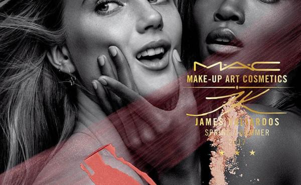 MAC x James Kaliardos