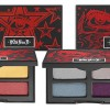 Kat Von D for Holiday 2012