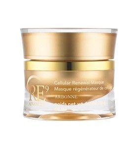 Arbonne RE9 Advanced Cellular Renewal Masque | Skin Care