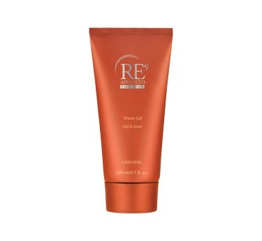 Arbonne RE9 Advanced for Men Shave Gel