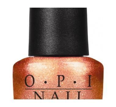OPI Pros & Bronze