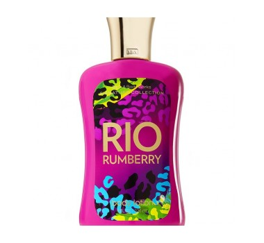 Bath & Body Works Rio Rumberry™ Signature Collection Body Lotion