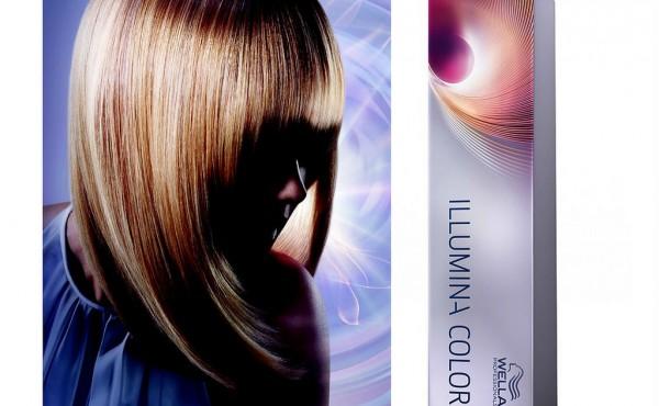 Wella Illumina Color - professional hair dye
