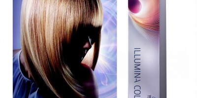 Wella Illumina Color - professional hair dye