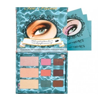 Too Faced Too Faced Summer Eye Shadow Collection